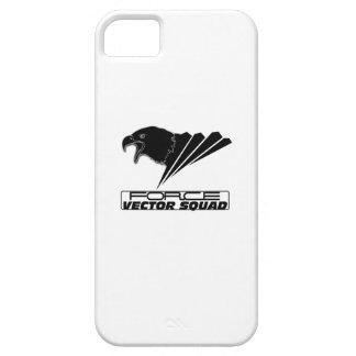 FORCE VECTOR STREET-COS ITEMS iPhone SE/5/5s CASE