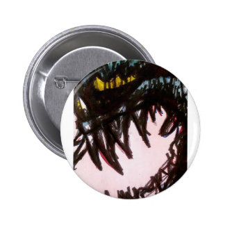 Forceful Ejection of Emotional Waste Pinback Button