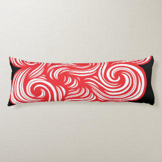 Forceful Fair-Minded Prominent Sunny Body Pillow