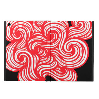 Forceful Fair-Minded Prominent Sunny iPad Air Case
