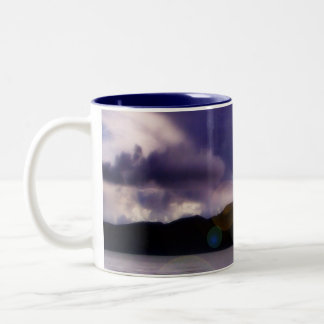 Forces Unknown Mug