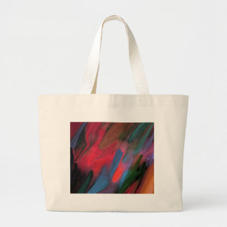 Forces Within Large Tote Bag