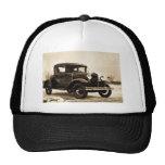Ford 1930 modela un cupé - vintage gorra