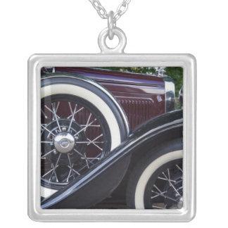 Ford 1930 un coche clásico grimpolas