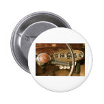 Ford Classics Pinback Buttons