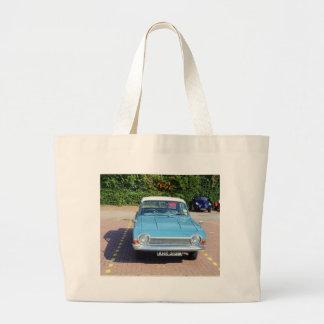 Ford Consul Corsair Bags