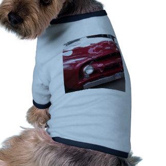 ford doggie tshirt