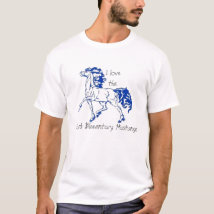 Ford Elementary Mustangs T-Shirt