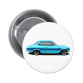 Ford Escort Mk1 RS2000 Pinback Buttons