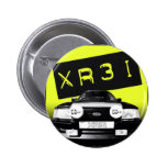 Ford Escort XR3i Buttons