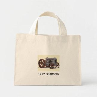 Ford-fordson, 1917 FORDSON Bolsa De Mano