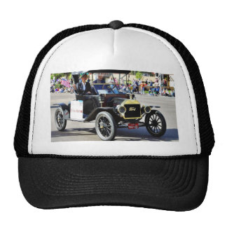 Ford Model T Cars Parades Trucker Hat