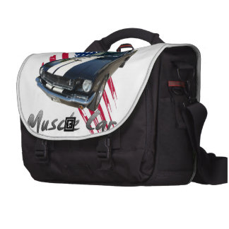 Ford Mustang Muscle Car Commuter Bag