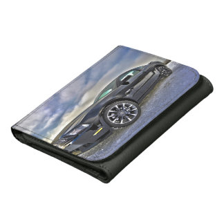 Ford Mustang Wallet