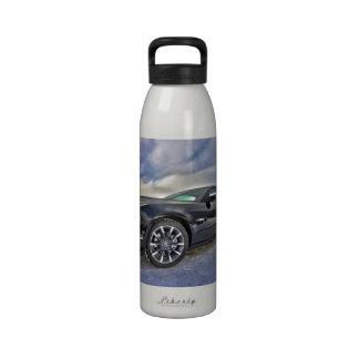 Ford Mustang Drinking Bottles