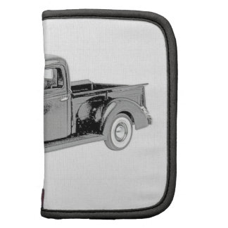 Ford Pickup1940 Planners