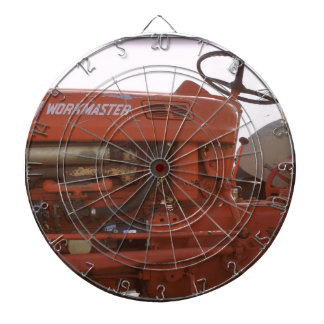 Ford Tractor Dartboards