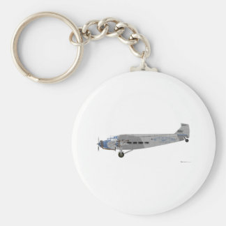 Ford Tri-Motor Keychains