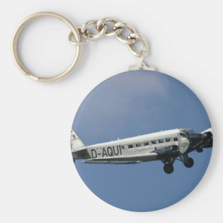FORD TRIMOTOR KEYCHAINS