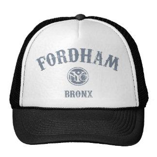 Fordham Gorros Bordados