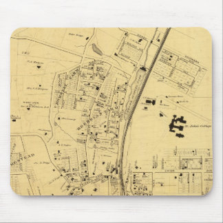 Fordham Mouse Pads