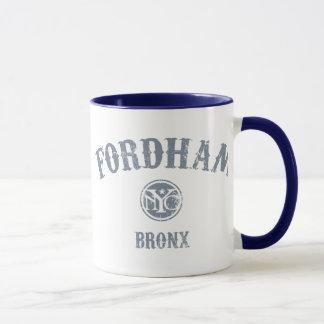 Fordham Mug