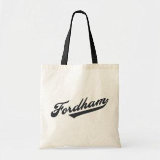 Fordham Tote Bag