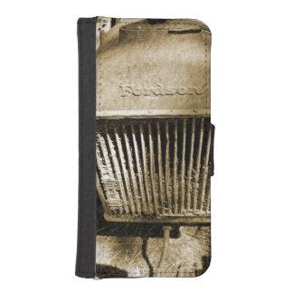 Fordson iPhone SE/5/5s Wallet Case