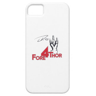 Fore 4 Thor Phone Case
