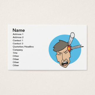 Fore Business Card