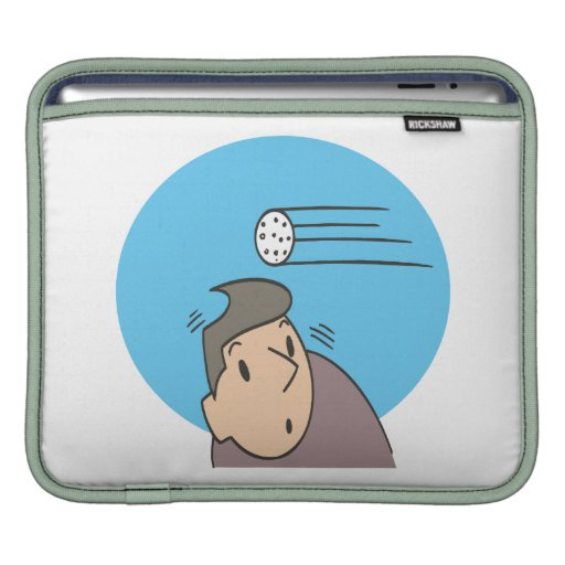 Fore Sleeve For iPads