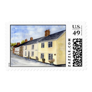 'Fore St. (Grampound)' Postage