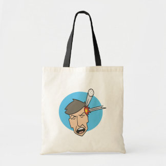 Fore Tote Bag