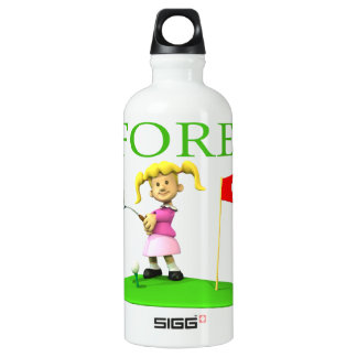 Fore Water Bottle