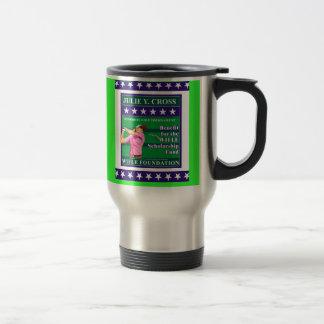 """Fore"" WIFLE Travel Mug"