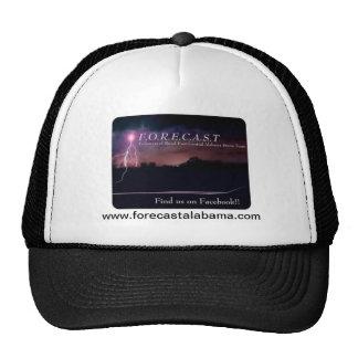 FORECAST Ballcap Mesh Hats