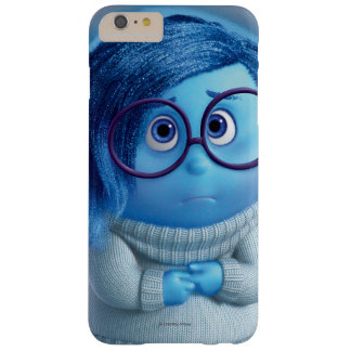 Forecast is for Blue Skies Barely There iPhone 6 Plus Case