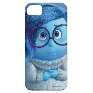Forecast is for Blue Skies iPhone 5 Cover