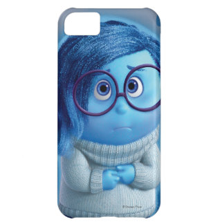 Forecast is for Blue Skies iPhone 5C Cover
