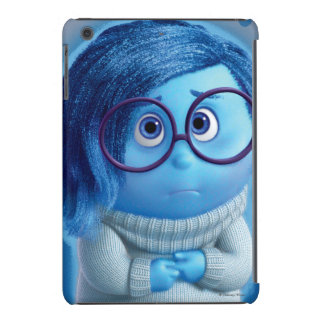 Forecast is for Blue Skies iPad Mini Cover