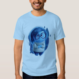 Forecast is for Blue Skies Tee Shirt