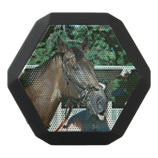 Forego Racehorse 1977 Black Bluetooth Speaker