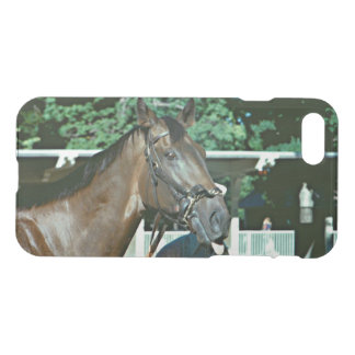 Forego Racehorse 1977 iPhone 8/7 Case
