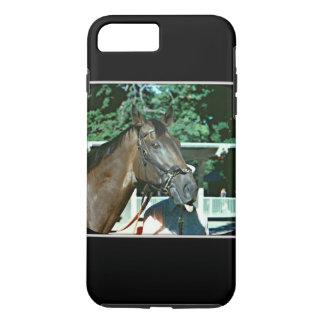Forego Racehorse 1977 iPhone 8 Plus/7 Plus Case