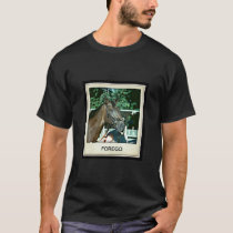 Forego Racehorse 1977 T-Shirt