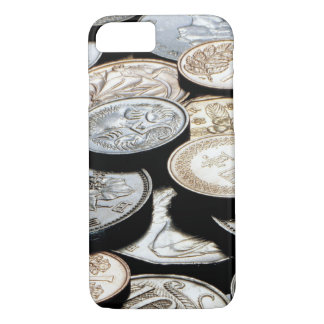 FOREIGN COINS iPhone 7 CASE