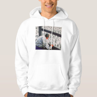Foreign Correspondent 1987 Hoodie