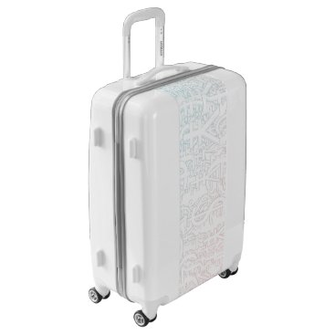 Professional Business Foreign Currency Exchange Stock Market as Concept Luggage