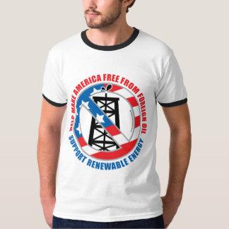 Foreign Oil Shirt