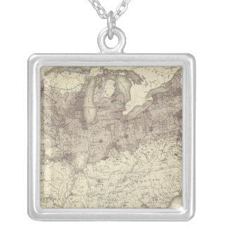 Foreign Parentage 1870 Custom Jewelry